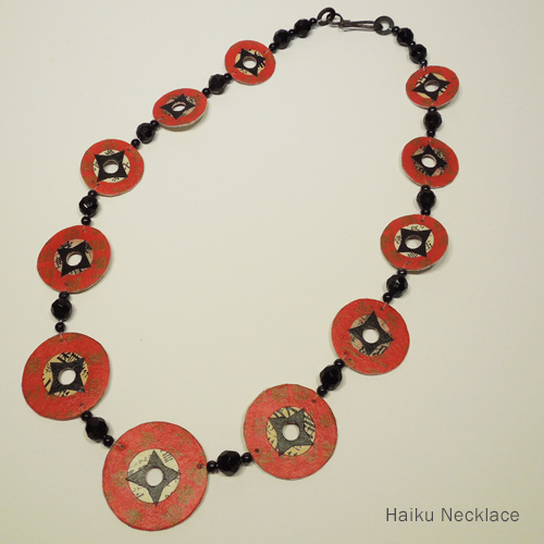 haiku-necklace