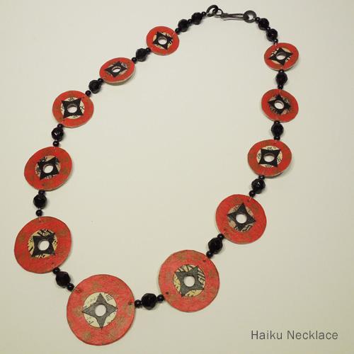 haiku-necklace