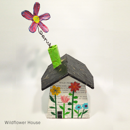 wildflower-house