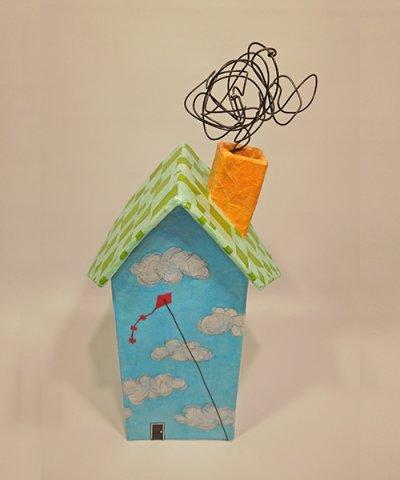 house-kites